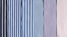 STRETCH (2 fabrics in different colours)