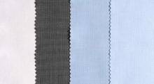 ZEPHIR (2 fabrics in different colours)
