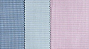 Tailored shirts TWILL PIED DE POUL