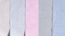 MISTO LINO - TAILORED SHIRT FABRICS